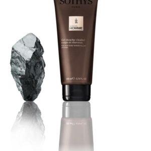 Nettoyer-PROMO Gel douche vitalité corps et cheveux SOTHYS® (2 achetés: 1 offert)