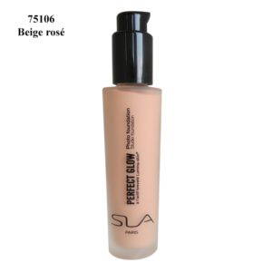 Fonds de teint fluides-Photo foundation Perfect Glow SLA Paris