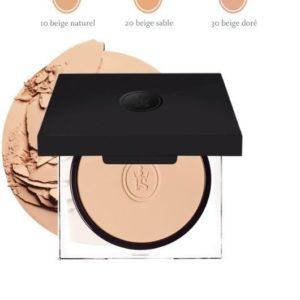 Sothys Maquillage-Teint lumineux - Fond de teint compact velouté SOTHYS®