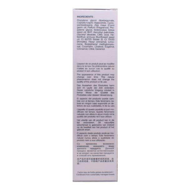 Sothys Corps-Elixir nourrissant corps Cannelle et gingembre SOTHYS®