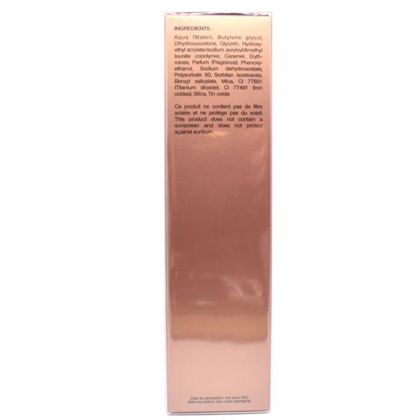 Boutique Sothys-Gelée auto-bronzante visage et corps SOTHYS®