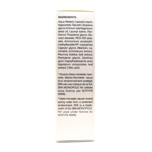 Peaux sensibles-Sérum SOS apaisant SOTHYS®