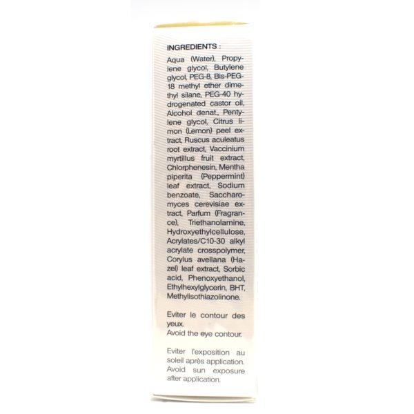 Peaux à rougeurs diffuses-Sérum concentré Clarté & Confort SOTHYS®