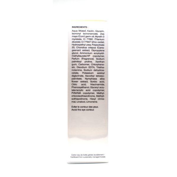 Spécifique taches- Clarté-Masque éclat [W.]™+ SOTHYS®