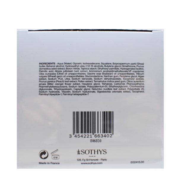 Sothys Premium - Visage-Crème jeunesse yeux et lèvres SECRETS de SOTHYS®
