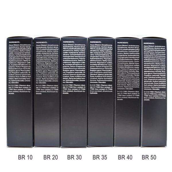 Le Teint-Teint mat - Fond de teint perfecteur SOTHYS®