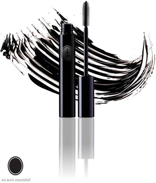 Les Yeux-Mascara essentiel Noir SOTHYS®