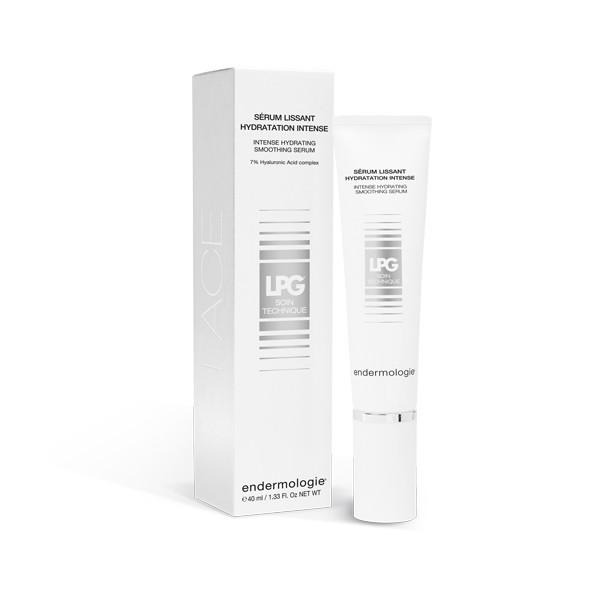 LPG-Sérum lissant hydratation intense LPG®