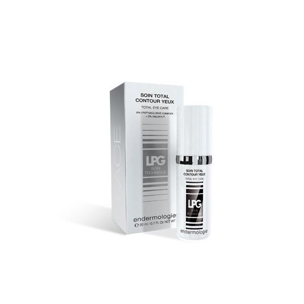 LPG-Soin total contour yeux LPG®