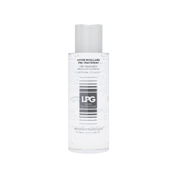 Produits Anti-âge Visage-Lotion micellaire pré-traitement LPG®