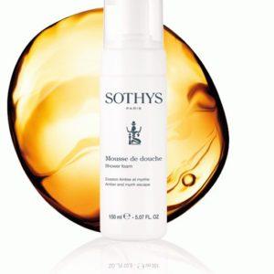 Sothys Corps-Mousse de douche SOTHYS®