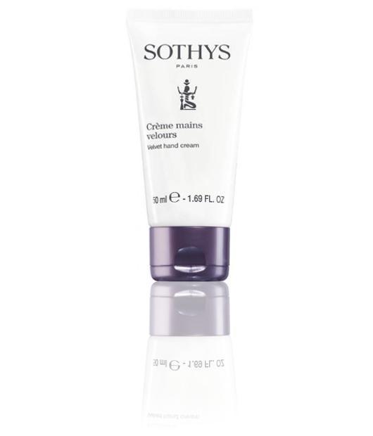 Sothys Corps-Crème mains velours SOTHYS®