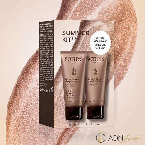 Sothys Solaires-Summer Kit SOTHYS®
