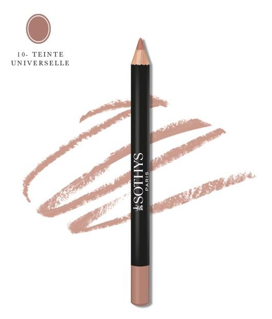 Boutique Sothys-Crayon contour lèvre teinte universelle SOTHYS®
