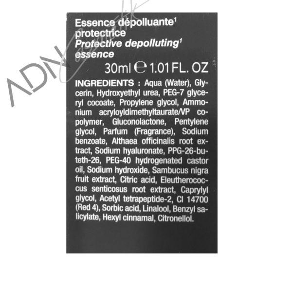 Détoxifier - Energiser-Essence dépolluante protectrice Detox Energie SOTHYS®