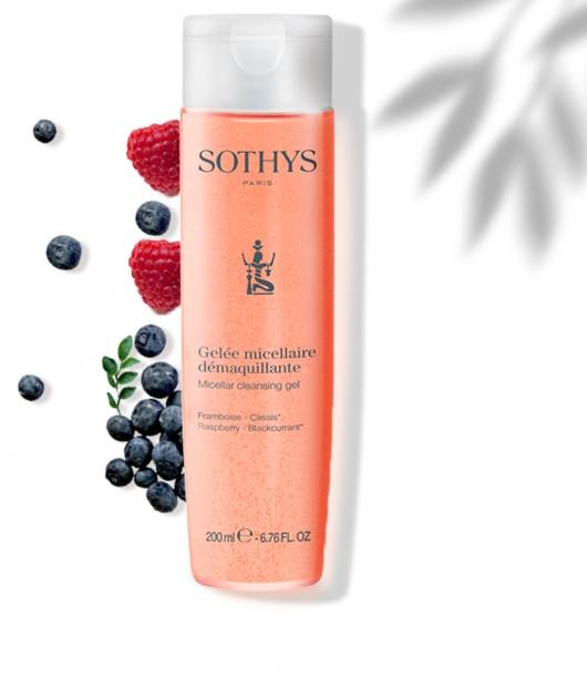 Boutique Sothys-Gelée Micellaire démaquillante SOTHYS®