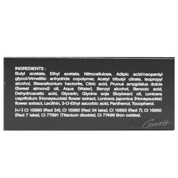 Boutique Sothys-Vernis n°315 Fuchsia Jasmin SOTHYS®