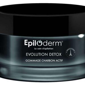 Epiloderm-Gommage Evolution détoxication Epiloderm®