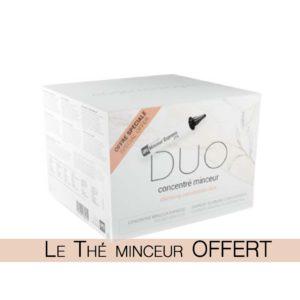 LPG-Duo concentré MINCEUR LPG® coffret nutri minceur