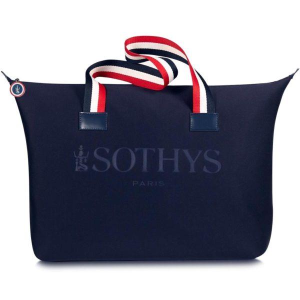 Accueil-Le sac Sothys offert dès 120 € d'achats SOTHYS
